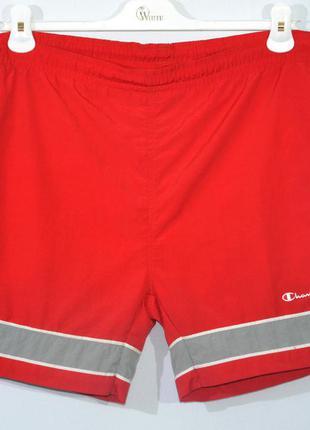 Шорты champion swin shorts
