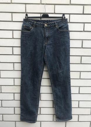 Красивые,классические джинсовые штаны,бойфренды,брюки от  burb...