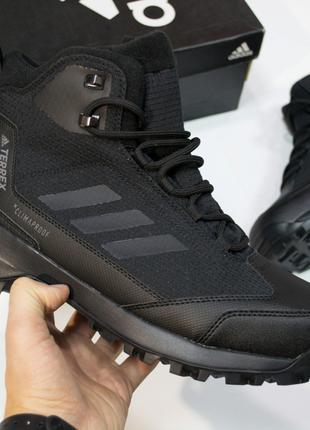 Оригинальные ботинки adidas TERREX Heron MID CW CP AC7841