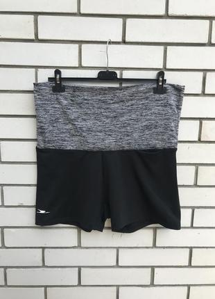 Спорт шорты,корректирующая талия,высокая посада,можно беременн...
