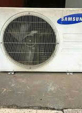 Продам кондиционер sumsung 18, сплит-система зима/лето.