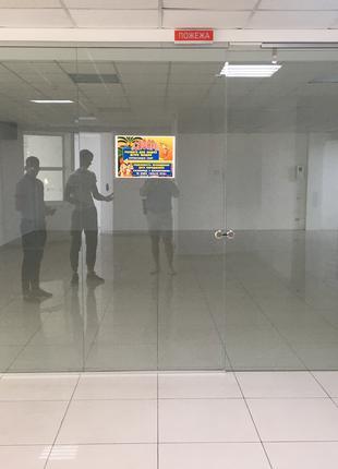 Аренда площадей от 35 до 150 кв.м под любой вид деятельности