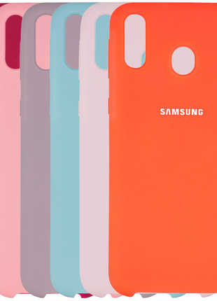 Чехол для Samsung Galaxy M20