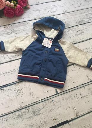 Куртка topomini