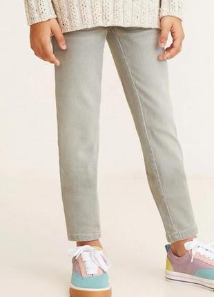 Джинсы skiny mango штаны sale