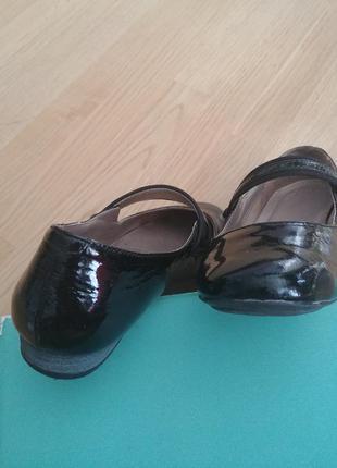 Туфли Clarks 38,5 39