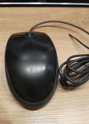 Мышь Logitech b110