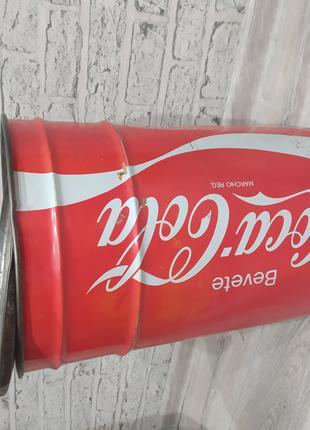 Бочка Кока Кола