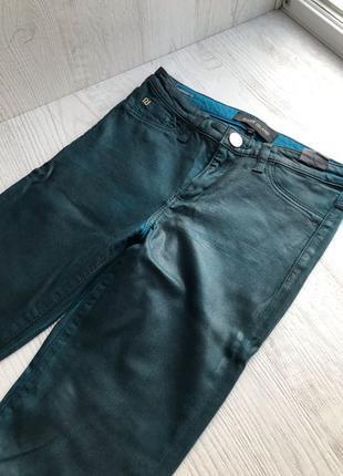 Штаны джинсы новые River island
