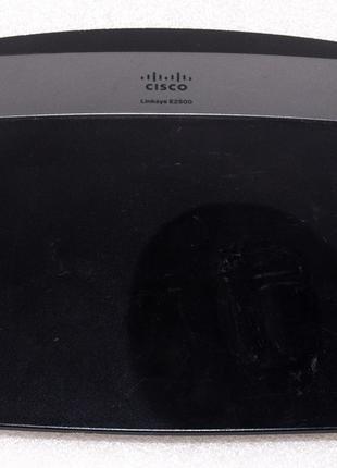 WiFi роутер Cisco Linksys E2500 N600 2.4/5GHz не ASUS TP-Link