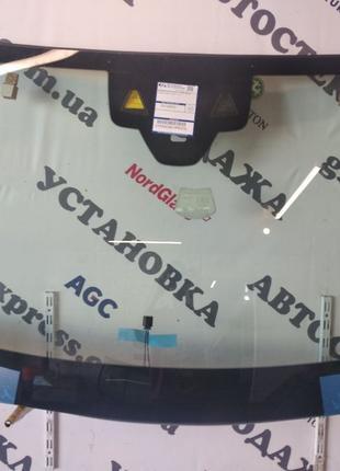 Лобовое стекло GUARDIAN Citroen C4 (2010-)Ситроен Ц4 заднее бо...