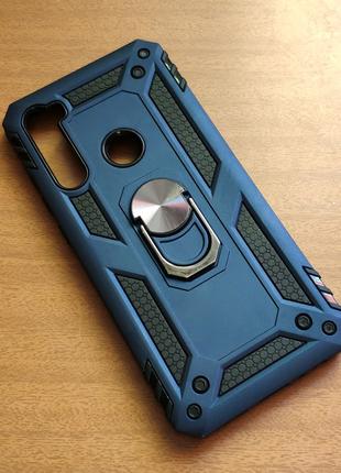 Бампер для Xiaomi Redmi Note 8T