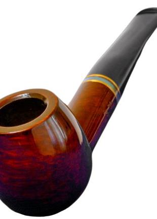 Трубка курительная из бриара (Италия)