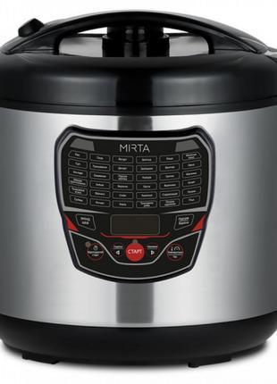 Мультиварка 5 л Mirta MC-2222