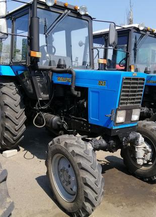 Трактор МТЗ-82 б/у 2016 год выпуска