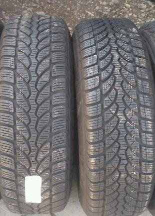 195/65/15 Bridgestone 4шт