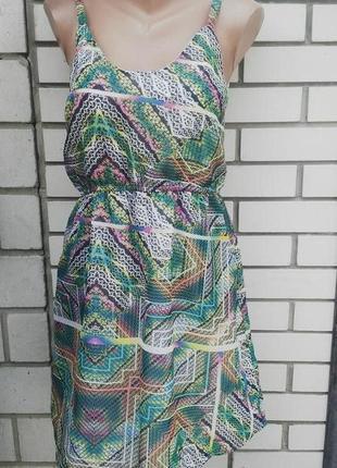 Платье,сарафан с внутренними карманами по бокам