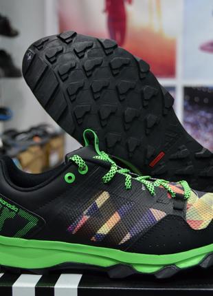 Оригинальные кроссовки adidas Kanadia 7 tr m B40098
