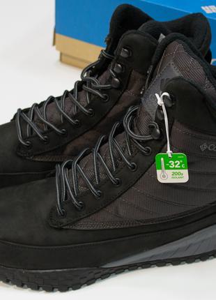 Оригинальные ботинки Columbia Fairbanks 1006 BM0836-010