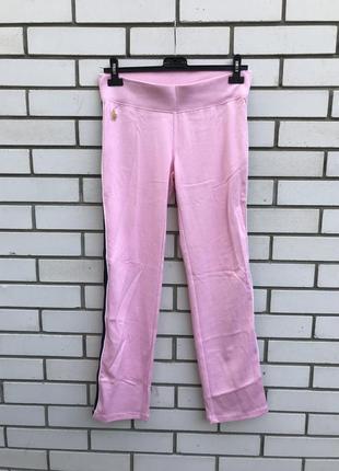 Спортивные штаны,брюки с лампасами от  ralph lauren,люкс бренд...