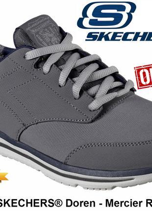 SALE-Кроссовки SKECHERS® Doren - Mercier original 9,5 US , 42.5 Е