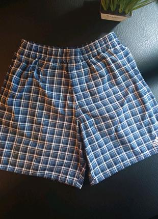 Мужские шорты Adidas. Летняя одежда Адидас Спортивные шорты