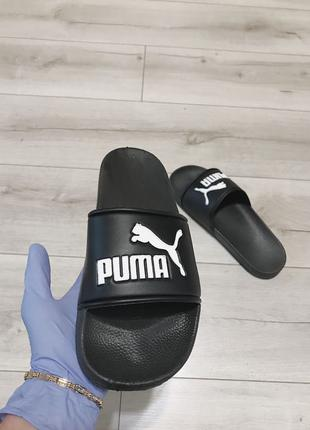 Мужские шлёпки Puma ( Adidas, Nike, Reebok )