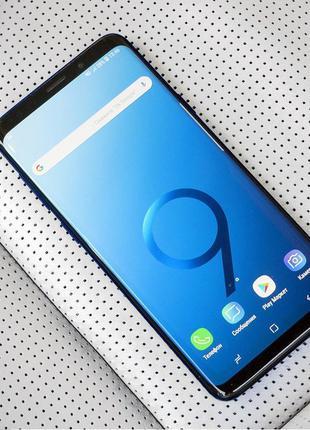 СУПЕР ЦЕНА! Samsung Galaxy S9   Самсунг ВСЕ Цвета Успей ЗАКАЗАТЬ!