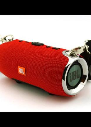 Портативная bluetooth колонка спикер JBL Xtreme mini FM, MP3