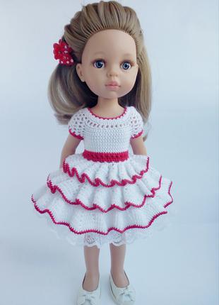 Платье ′Зефирка ′для Paola Reina (Паола Рейна)