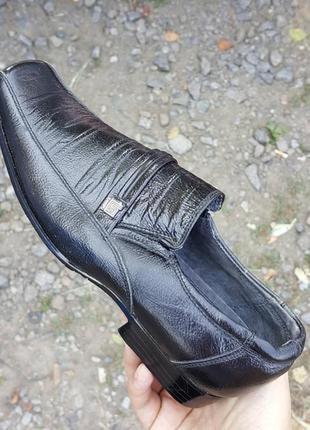Туфли kangfu р.34