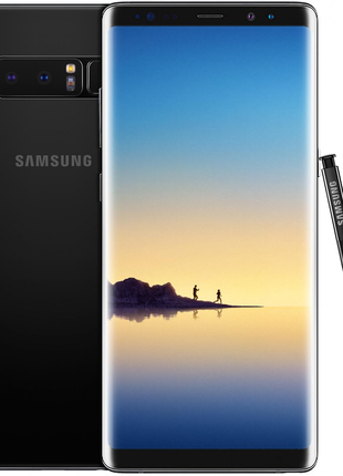 Смартфон Samsung Galaxy Note 8 64GB