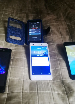 Телефони. Lenovo.!