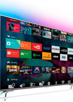 Настройка Smart TV (смарт тв) Samsung, LG,разблокировка телевизов