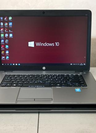 Ультрабуки HP Elitebook 850 G1, 15,6'' FHD,i5-4300U,256GB SSD,8GB
