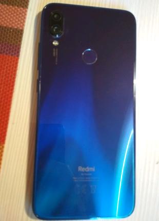 Redmi Note 7 4/64