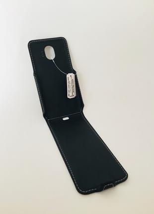 Чехол Flip Case  для Samsung Galaxy J2 новый