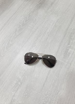 Детская оправа очки авиаторы очки для зрения