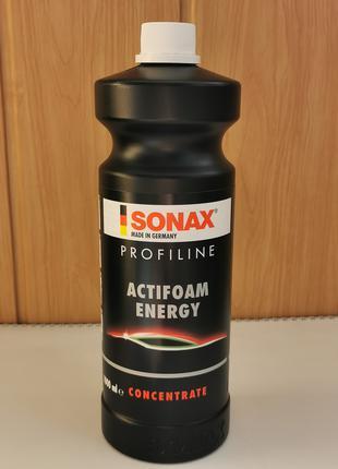 SONAX PROFILINE ActiFoam Energy_Активная пена концентрат для мойк