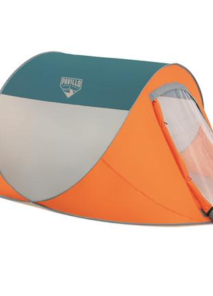 Четырехместная палатка Pavillo Bestway 68006 «Nucamp x4»