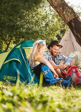 Двухместная палатка Pavillo Bestway 68097 «Cool Quick 2»