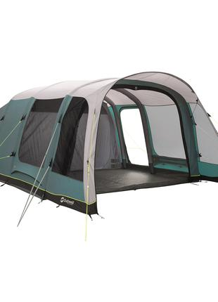 Шестиместная Палатка С Надувным Каркасом Outwell Avondale 6PA