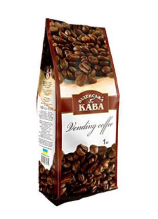 Віденська кава, caffe Rizzi зерно 1 кг, кофе оптом