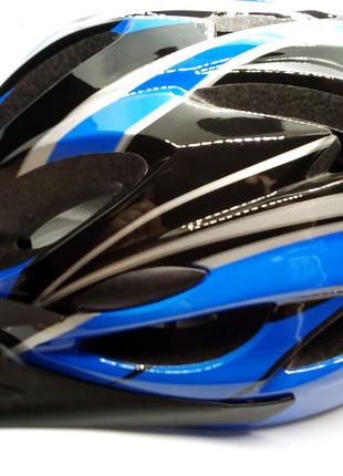 Велошлем велосипедный шлем
