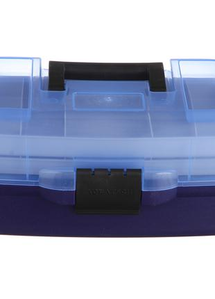 Ящик рыболовный STENSON 30.5 х 18.5 х 15 см