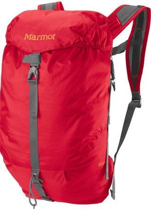 Рюкзак Marmot Kompressor 18 Team Red