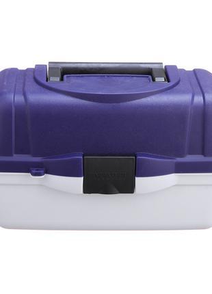 Ящик рыболовный STENSON 40 х 19.5 х 21 см