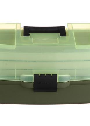 Ящик рыболовный STENSON 36 х 21.5 х 19.5 см