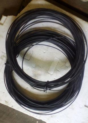 Провод для погружного насоса жила 2 мм 2*30м