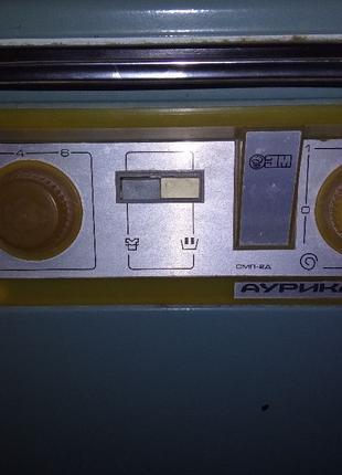 Запчасти от стиральной машины АУРИКА 120-2